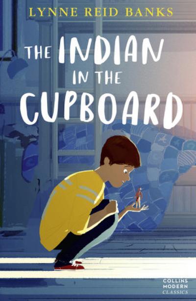 Indian in the Cupboard (Essential Modern Classics)