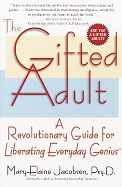 Gifted Adult