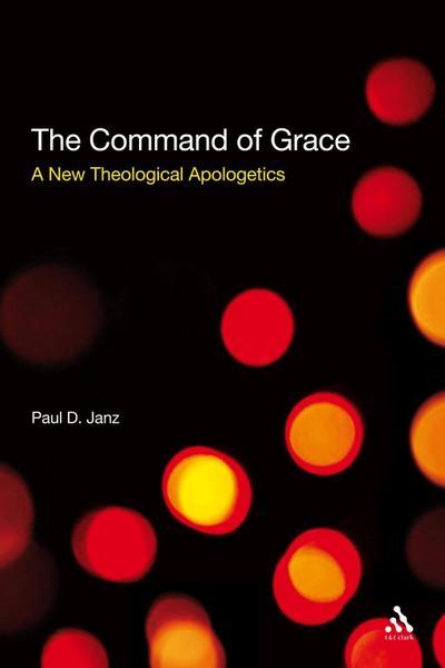 Command of Grace
