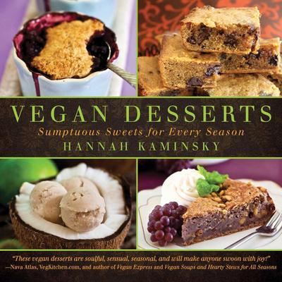 Vegan Desserts