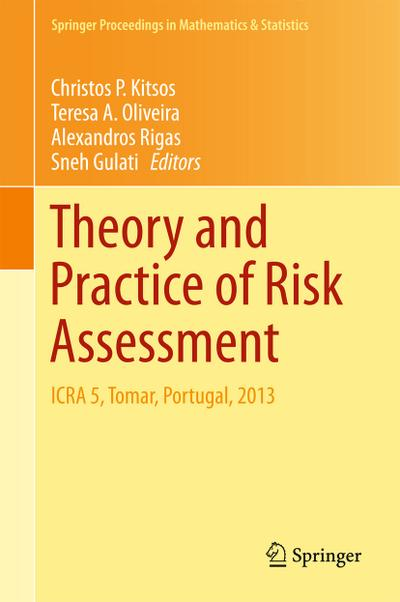 Theory and Practice of Risk Assessment
