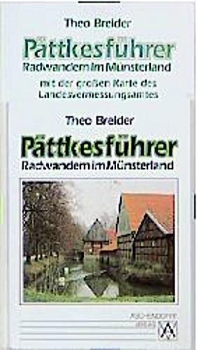 Radwandern im Münsterland