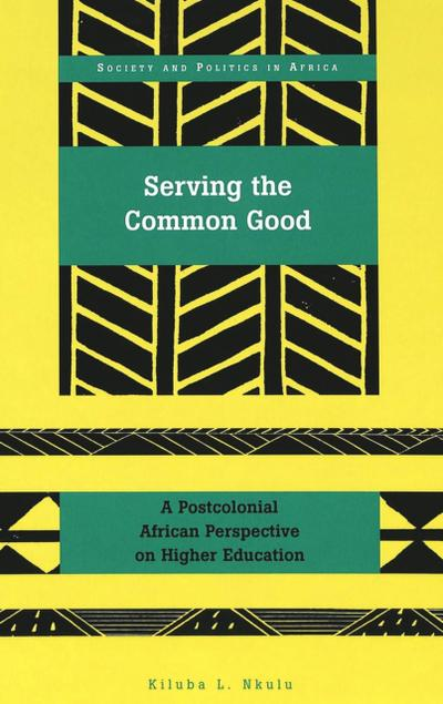 Serving the Common Good