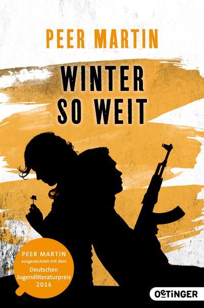 Winter so weit; Deutsch