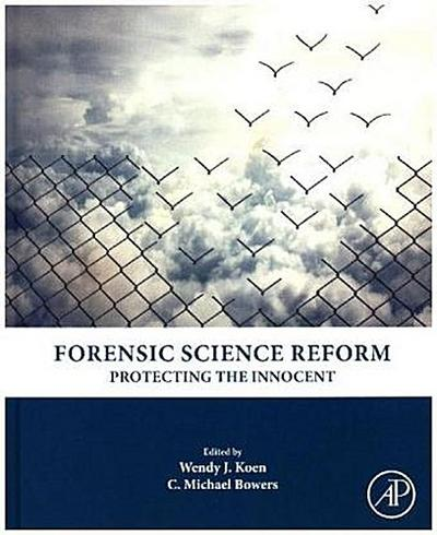 Forensic Science Reform