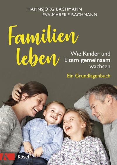 Familien leben