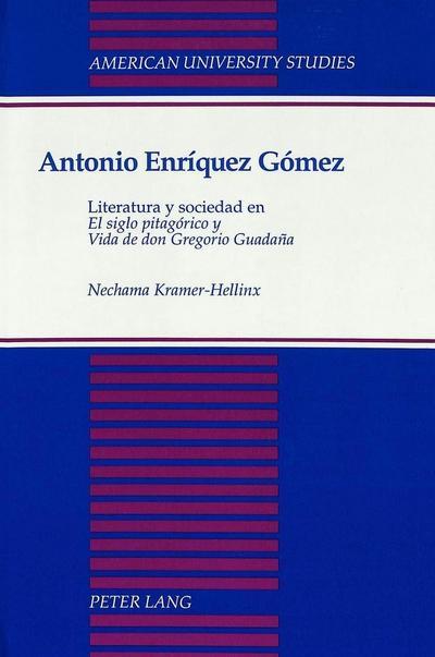 Antonio Enríquez Gómez