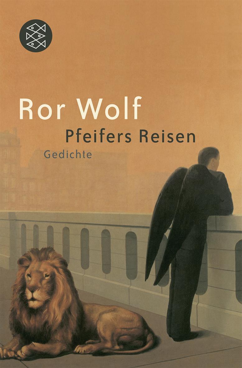 Pfeifers Reisen Ror Wolf
