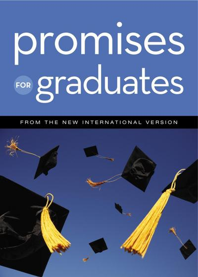 NIV, Promises for Graduates, eBook