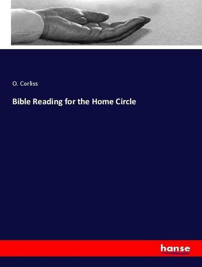 Bible Reading for the Home Circle