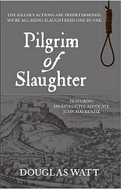 Pilgrim of Slaughter