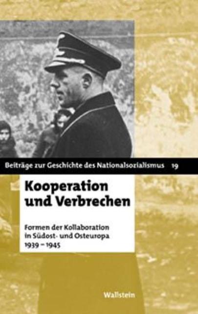 Kooperation und Verbrechen, Babette Quinkert