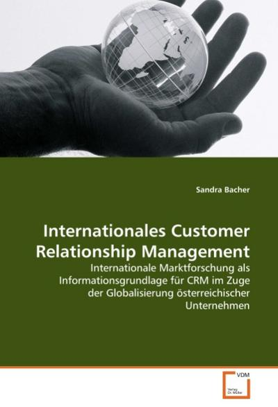 Internationales Customer Relationship Management