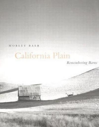 California Plain: Remembering Barns