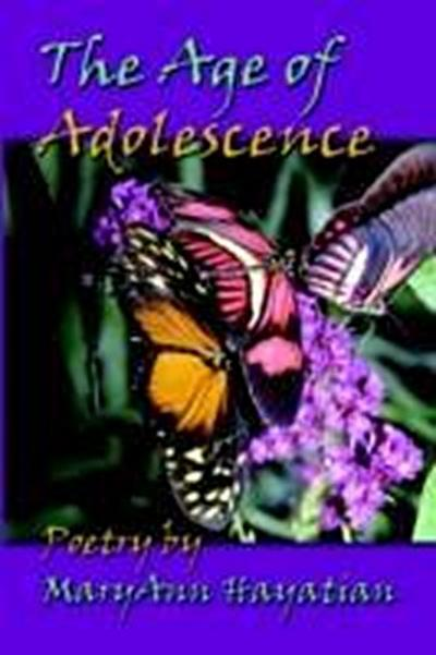 The Age of Adolescence