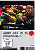 Exotische Früchte - Die Filme, 1 DVD