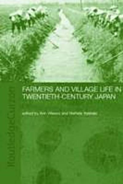Farmers and Village Life in Japan