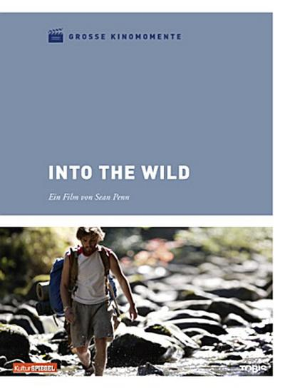 Into the Wild, 1 DVD