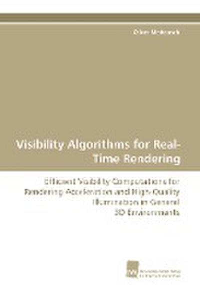 Visibility Algorithms for Real-Time Rendering