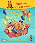 Vorlesen mit der Maus - Die größten Helden aus der Sendung mit der Maus