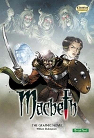 Macbeth, The Graphic Novel
