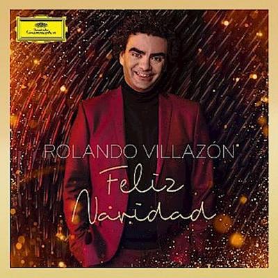 Feliz Navidad, 1 Audio-CD