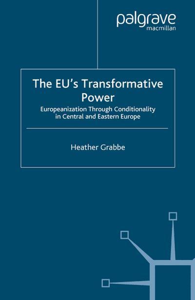 The EU's Transformative Power