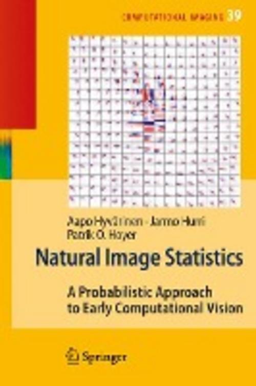 Natural Image Statistics Aapo Hyvärinen