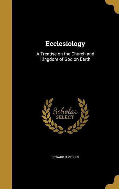 ECCLESIOLOGY