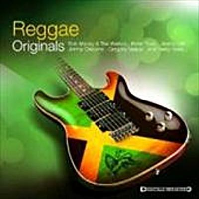 Originals-Reggae