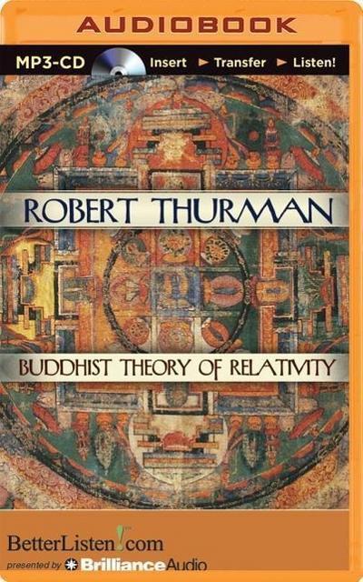 Buddhist Theory of Relativity