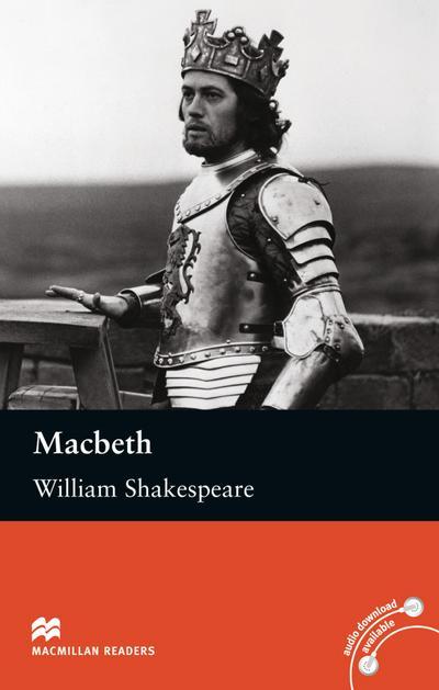Macbeth: Lektüre (ohne Audio-CDs) (Macmillan Readers)