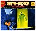 Geister-Schocker Collector's Box. Box.5, 3 Audio-CDs
