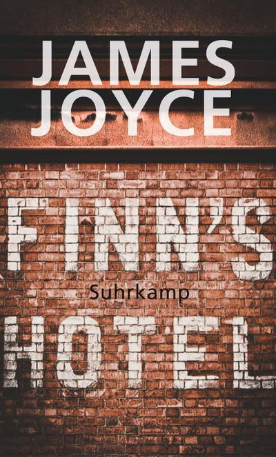 Finn's Hotel