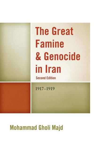The Great Famine & Genocide in Iran