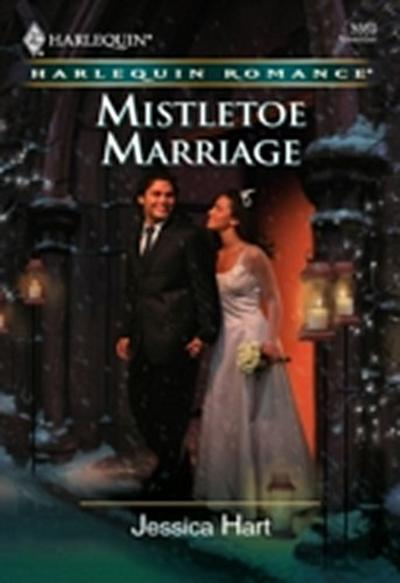 Mistletoe Marriage (Mills & Boon Cherish)