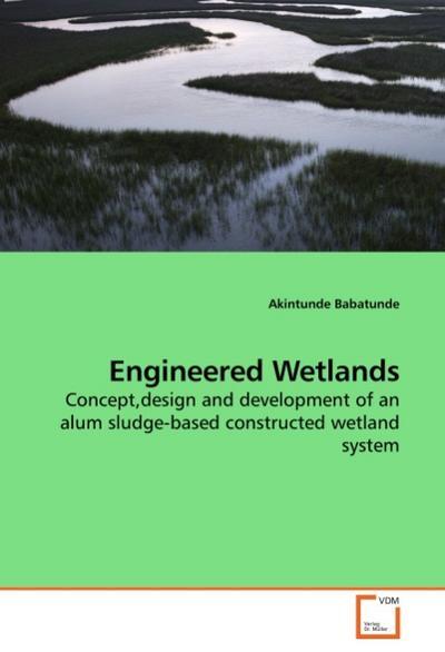 Engineered Wetlands