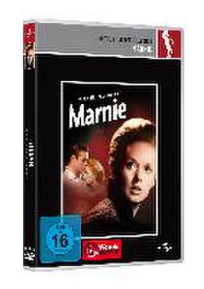 Marnie, 1 DVD, mehrsprach. Version