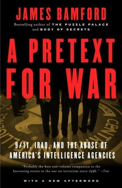 Pretext for War