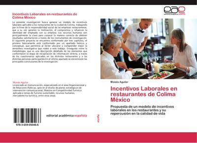Incentivos Laborales en restaurantes de Colima México