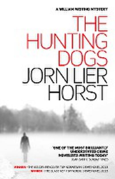 The Hunting Dogs (William Wisting Mystery 3)