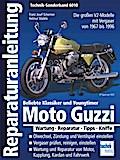 Moto Guzzi V2/Alle großen V2-Modelle aus Mand ...