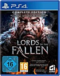 Lords of the Fallen Complete Edition (PlayStation PS4)