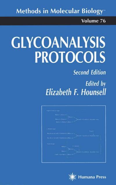 Glycoanalysis Protocols