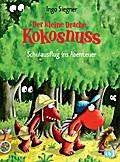Der kleine Drache Kokosnuss 19 - Schulausflug ins Abenteuer