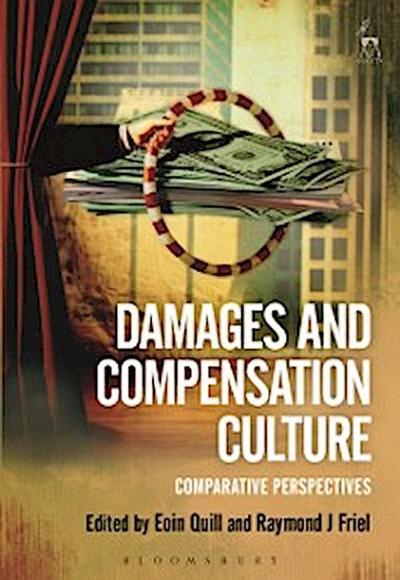 Damages and Compensation Culture