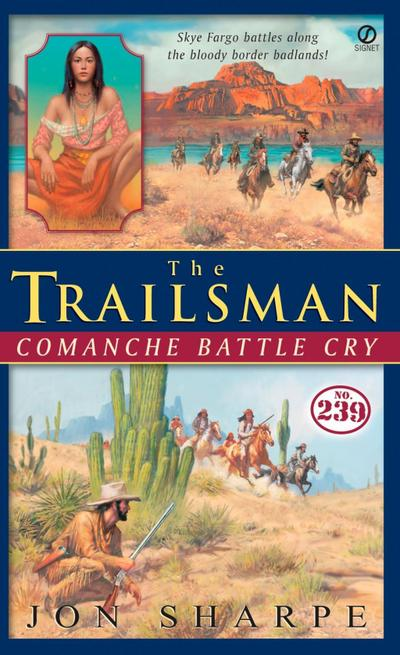 The Trailsman #239
