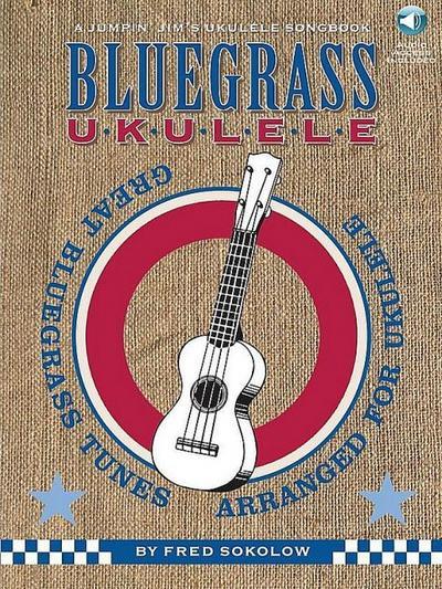 Bluegrass Ukulele [With CD (Audio)]