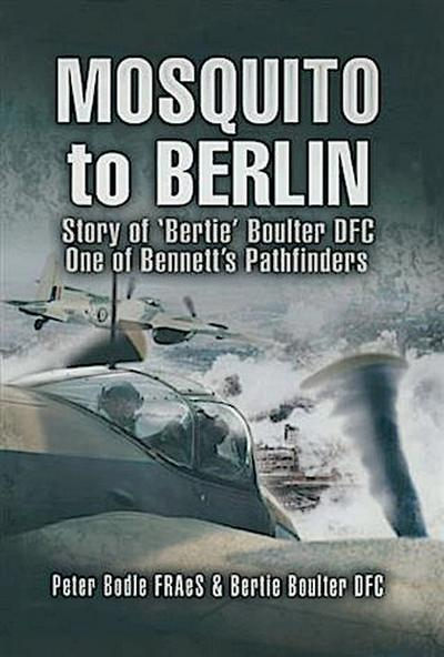 Mosquito to Berlin