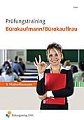 Prüfungstraining Bürokaufmann/Bürokauffrau